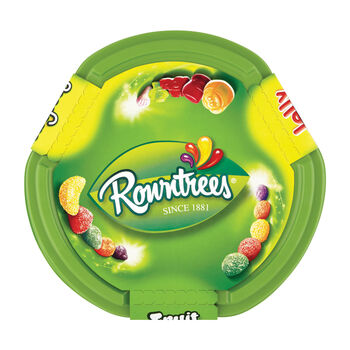 Rowntrees tub