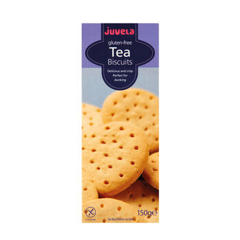 Juvela Tea Biscuits