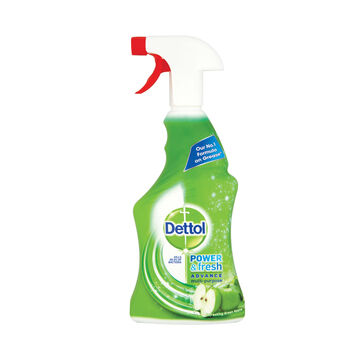 Dettol apple