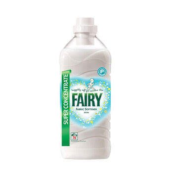 Fairy fabric conditioner