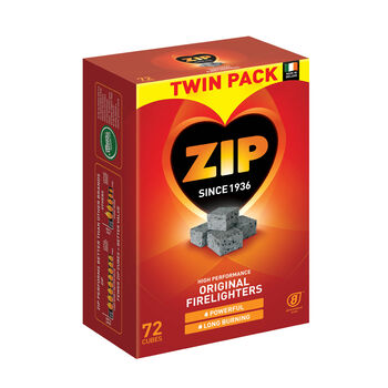 Zip twin pack
