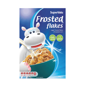 Supervalu frosted flakes