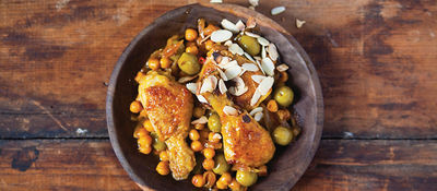 ClemenGold  Chicken tagine  800x533