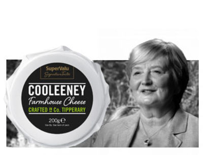 Traditional Cheese Company Cooleeney