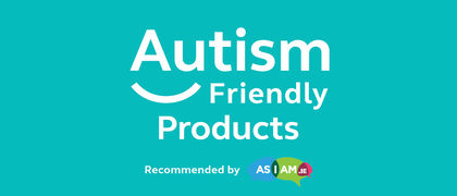 SuperValu Autism Friendly Products