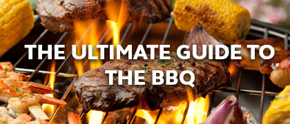 SuperValu Guide to the BBQ