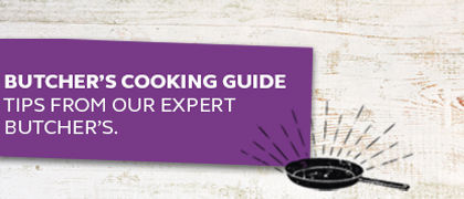 SuperValu Meat Hub Cooking Guide