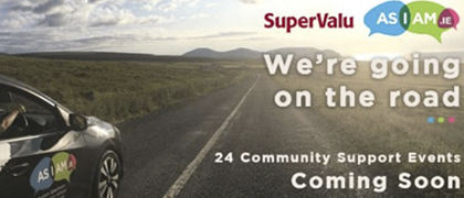 SuperValu Autism Friendly Events
