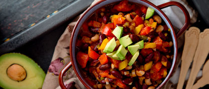New mexican chilli recipe