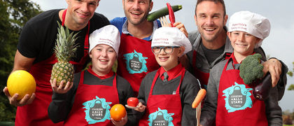 SuperValu KidsCooking