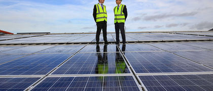 SuperValu LatestNews SolarPanels