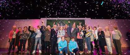 SuperValu TidyTowns Winners 2019