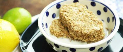 Wholewheat Cereal Recipe