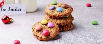 Odlume Oatmeal Lunch Box Cookies