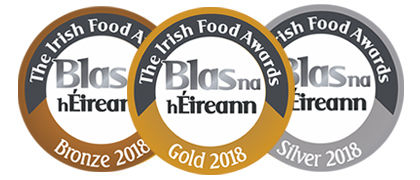SuperValu Blas Award Winners