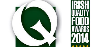 Irish Quality Food Awards 2014