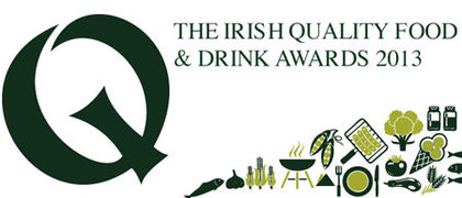 The Irish Food & Drink Awards 2013