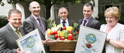West Cork Stores Scoop Top Awards