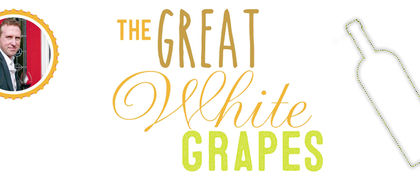 Great White Grapes