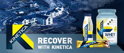 Win with Kinetica