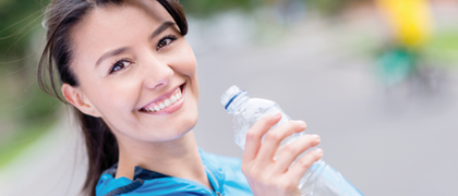 Hydration for Health and Fitness