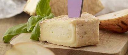 Milleens Farmhouse Cheese