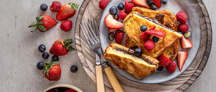 SuperValu Breakfast Recipes
