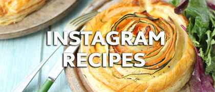 SuperValu Instagram Recipes