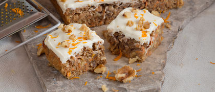 SuperValu Recipes CarrotCake