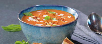 SuperValu Soup Recipes
