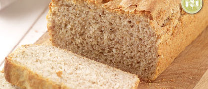 Dunbrody Gluten Free Brown Bread