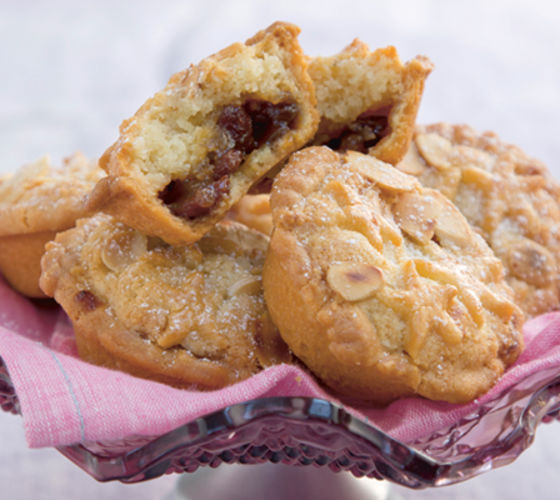 Ultimate frangiane mince pies recipe2