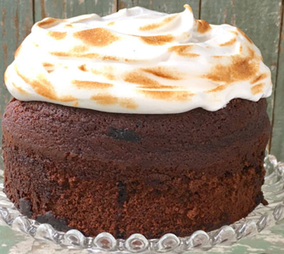 Chocolate guinness cake recipe