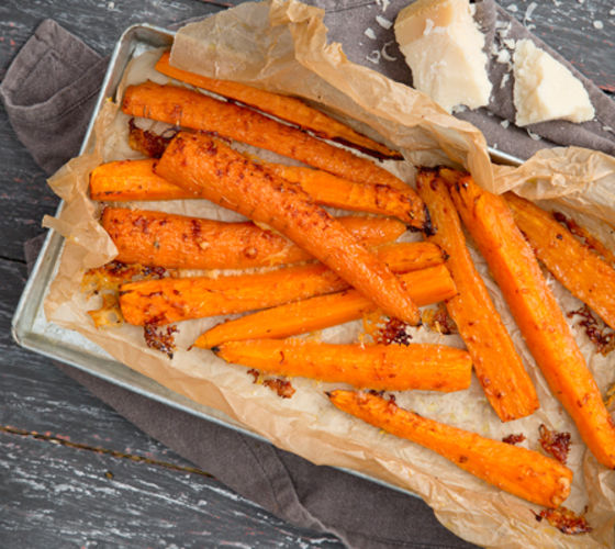 Kevin dundon parmesan rosated carrots website 1