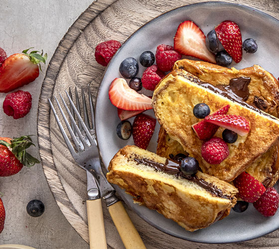 SuperValu Erica Ryan French Toast