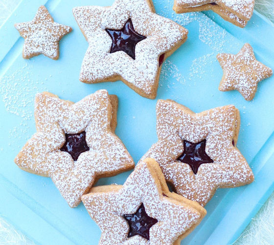 SuperValu JammyDodgers Recipe