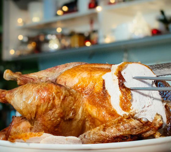SuperValu Kevin Christmas Turkey Recipe