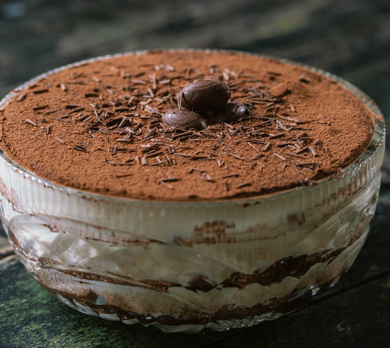 SuperValu Recipes Kevin Dundon Easter Tiramisu