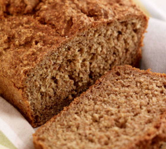 Wholemeal Bread