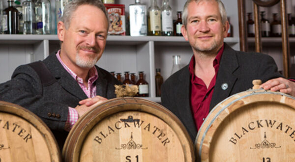 Blackwater Distillery Ltd