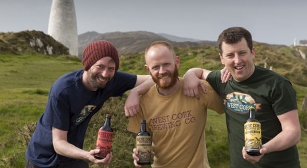 West Cork Brewing