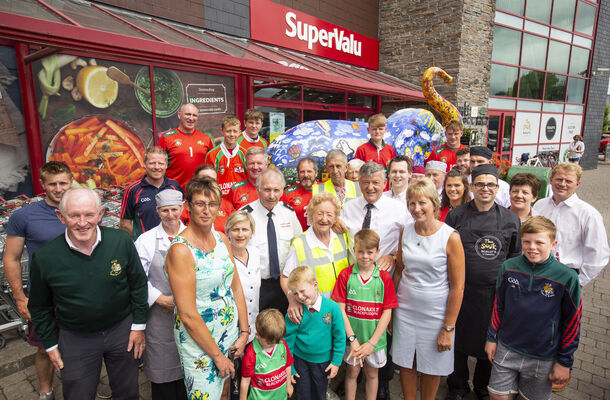 Scally's SuperValu Clonakilty