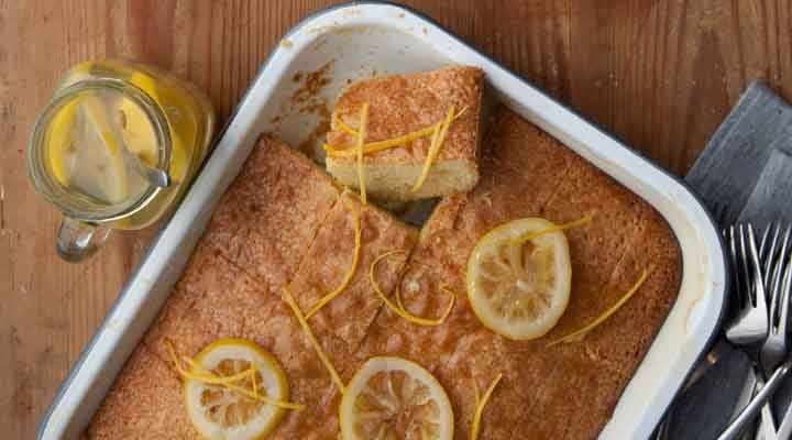 Lemondrizzle