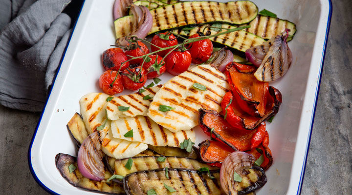 Veggie barbecue 101 supervalu recipe overview forumfinder Choice Image