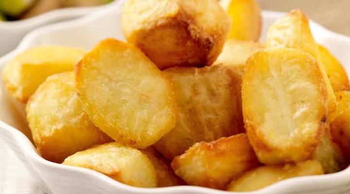 How To Make Mum S Roast Potatoes Supervalu