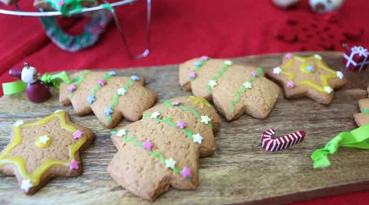 Ginger bread recipe