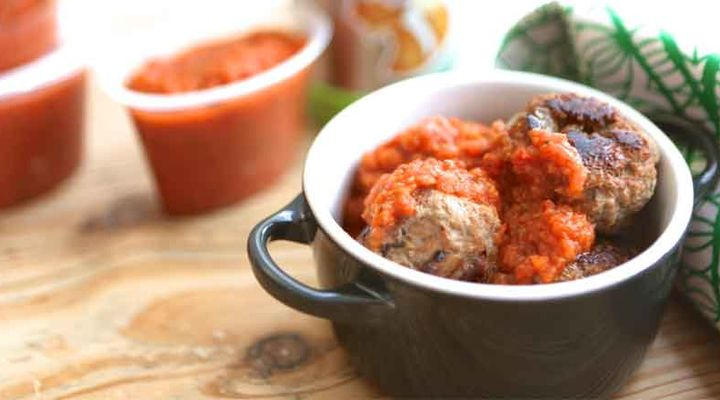 Mummycooks meatballs supervalu meatballs recipe forumfinder Gallery