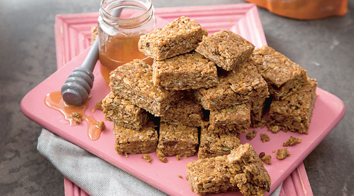 SuperValu Deliciously Ella Granola Bars Recipe