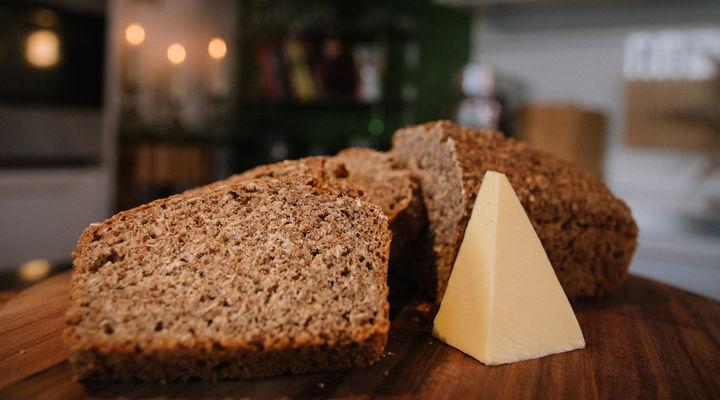 SuperValu KevinDundon TraditionalBrownBread Recipe