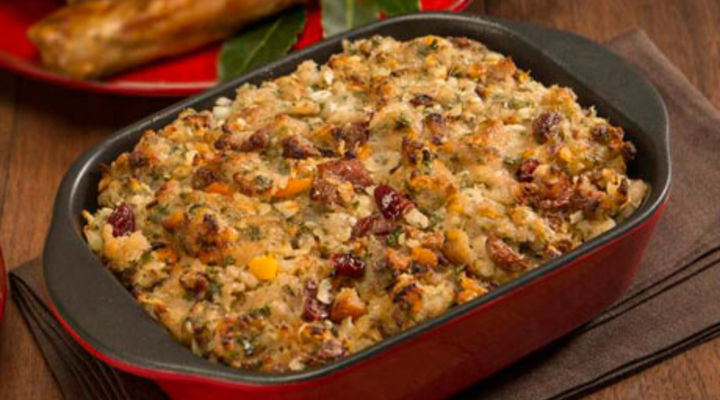 Luxury Sausage Meat Stuffing